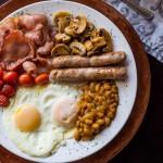 farmhouse breakfast in randburg