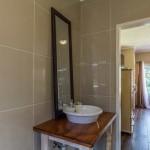 Room 5 Bathroom Guest House