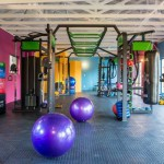 guest house Gym