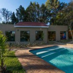 Ferndale Self catering with pool